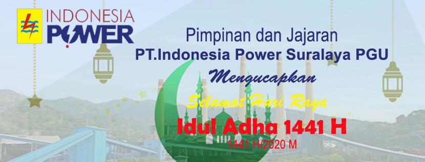 INDONESIA-POWER-PGU-SURALAYA